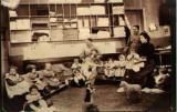 Детский сад Godin